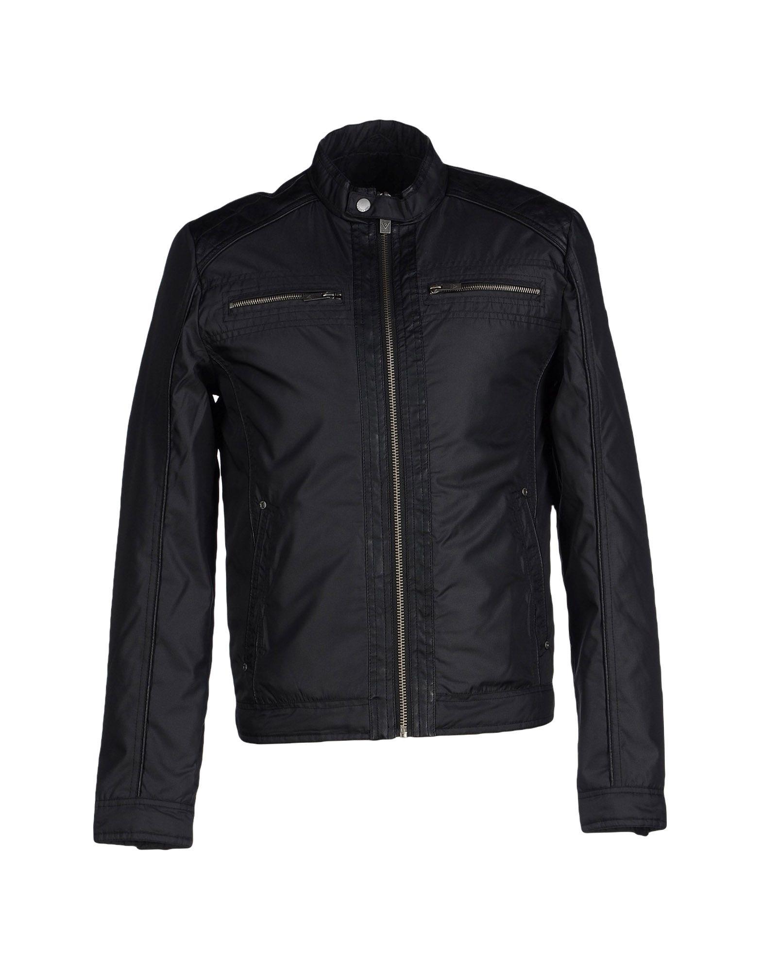 Guess Jacket in Black for Men
