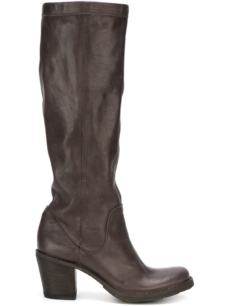 Latest Collection Of Womens Fiorentini + Baker 'numicus' Boots Shop