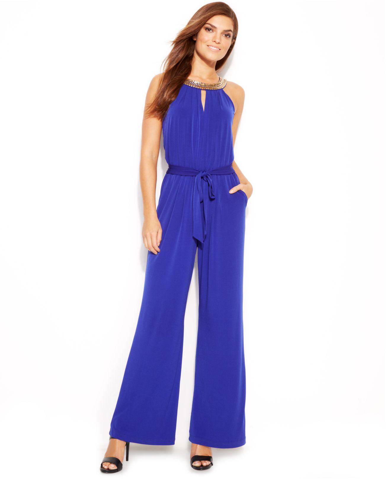 Creative Royal Blue Jumpsuit Women  Unique Red Royal Blue Jumpsuit Women Innovation U2013 Playzoa.com