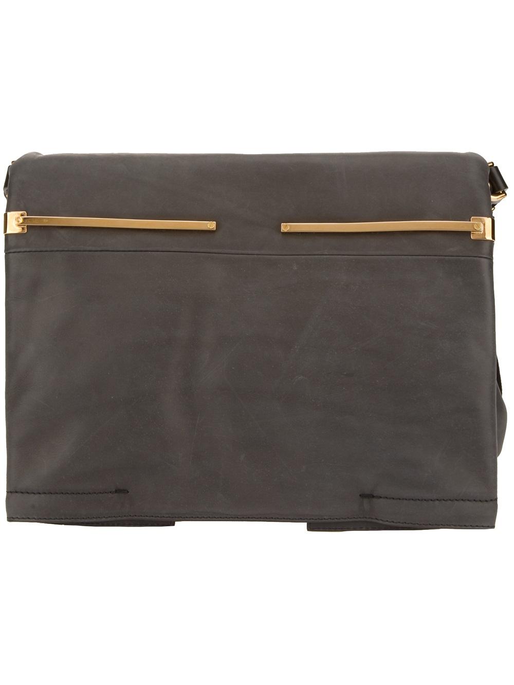 Lanvin Folding Shoulder Bag 52