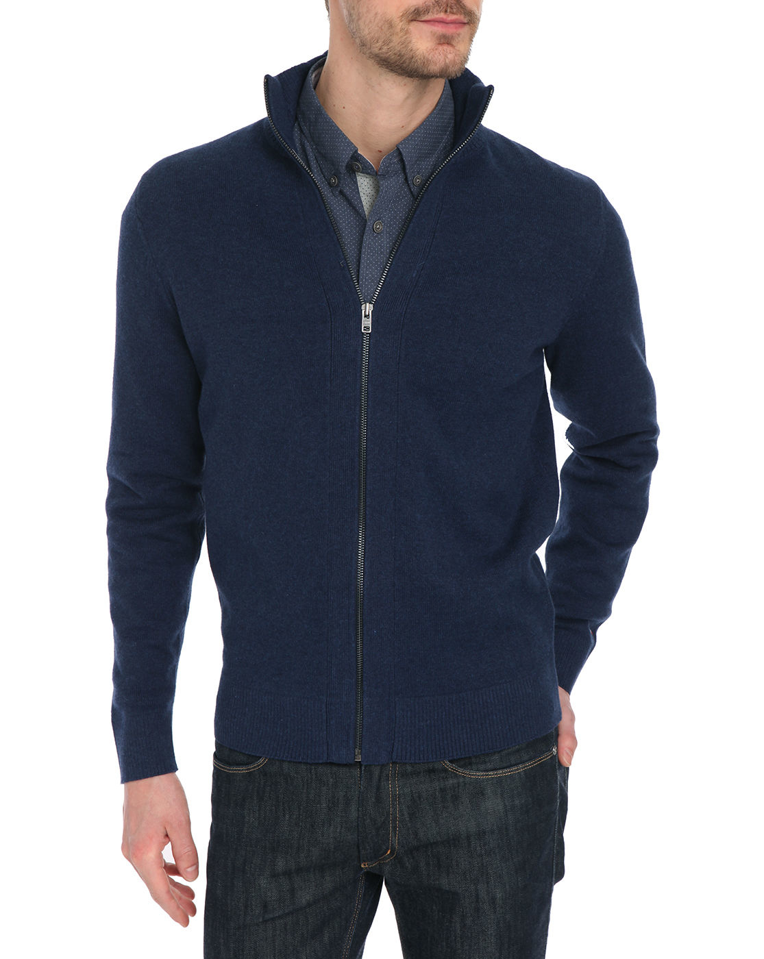 Find great deals on eBay for blue cashmere cardigan. Shop with confidence.