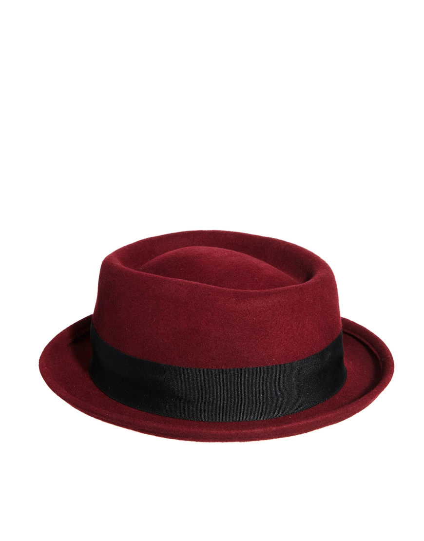 1e3151b45e Red Pork Pie Hat Related Keywords & Suggestions - Red Pork Pie Hat ...