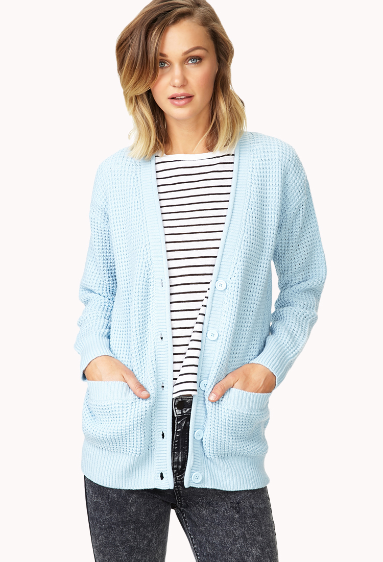 Find light blue cardigan at ShopStyle. Shop the latest collection of light blue cardigan from the most popular stores - all in one place.