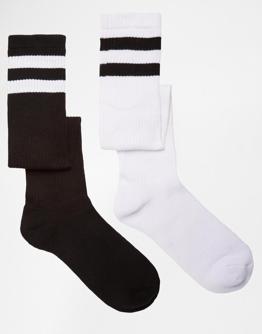 Fruity Sport Socks 5 Pack - Multi Urban Eccentric Discount For Sale IozyR7cZ94
