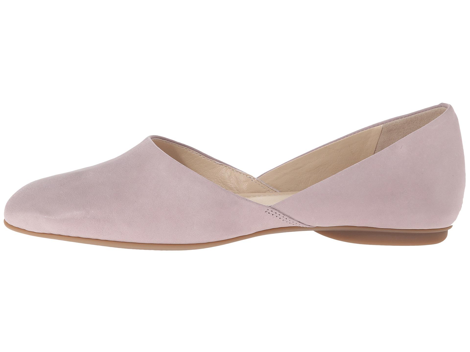 3563d88da337 Lyst - Ecco Tasiha Modern Flat in Pink