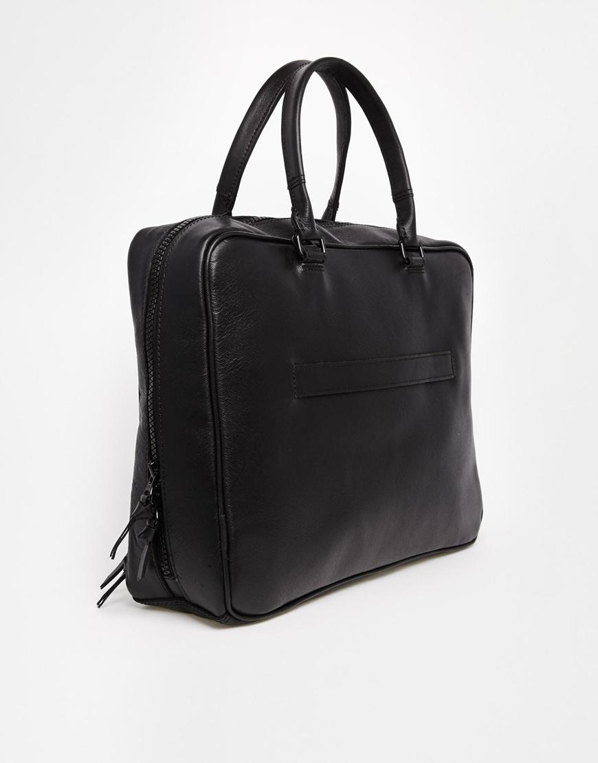 Royal Republiq Leather Travel Bags
