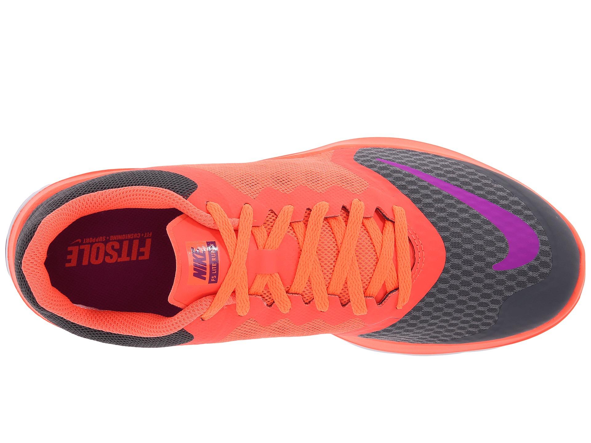 brand new c35d1 262fd Nike Gray Fs Lite Run 3 for men