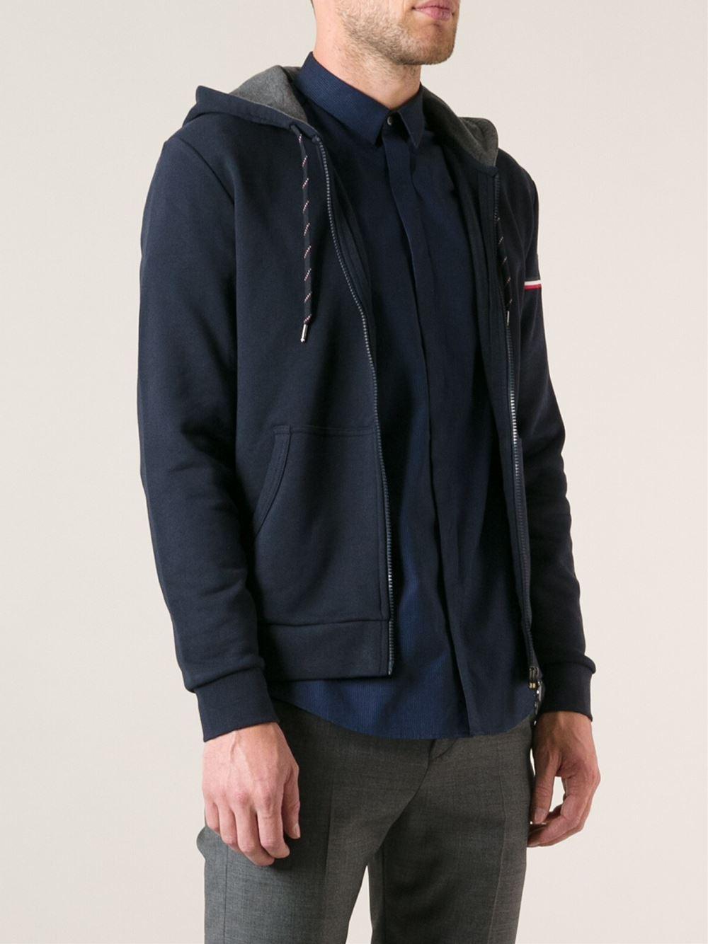 design di qualità 214a7 8ec87 moncler maglia cardigan | West of Rayleigh