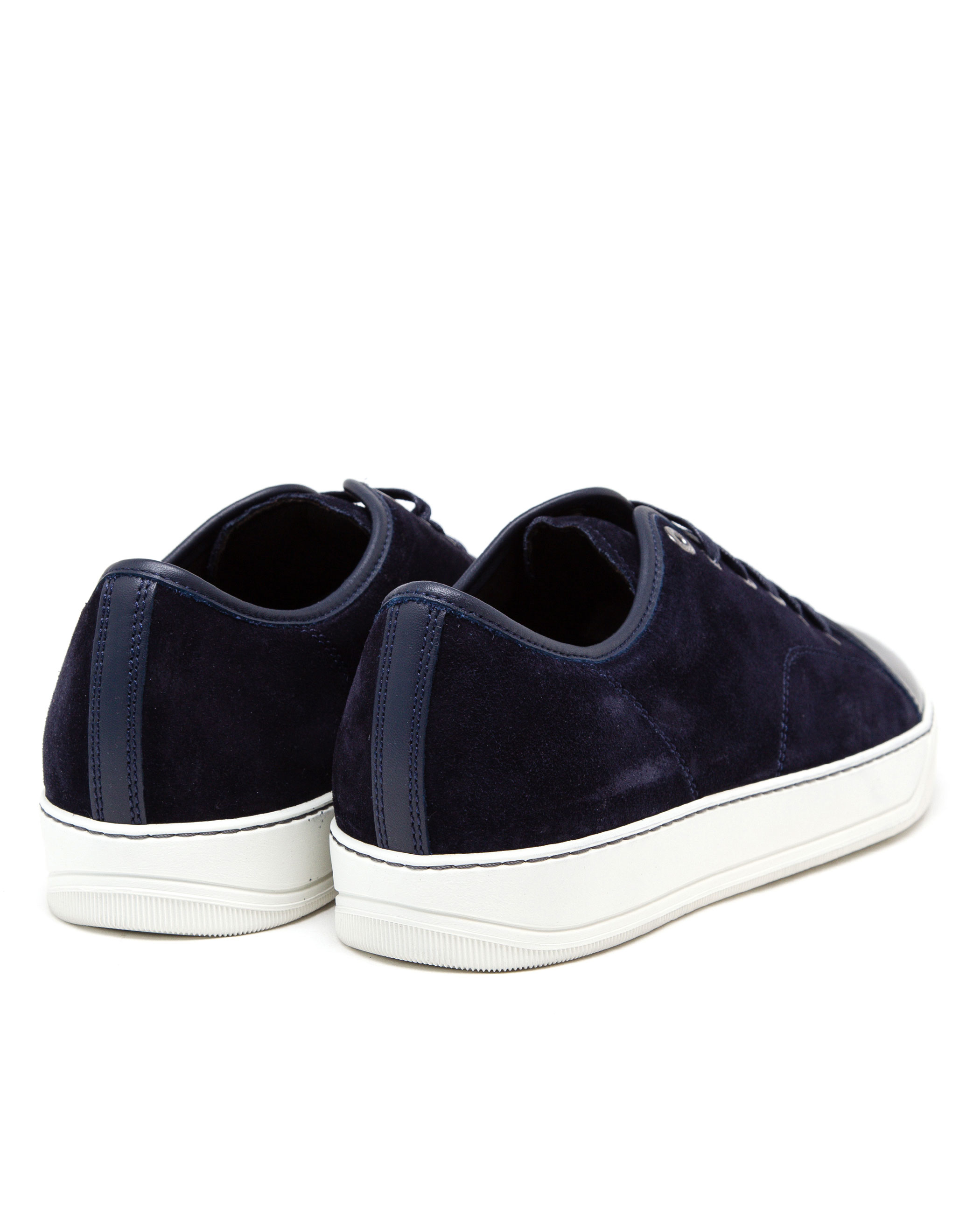 Lanvin Suede Trainers JK6zF