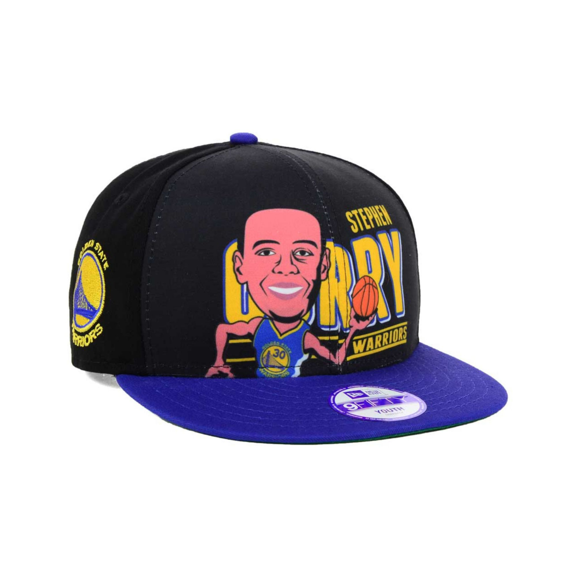 golden state warriors hat snapback steph curry