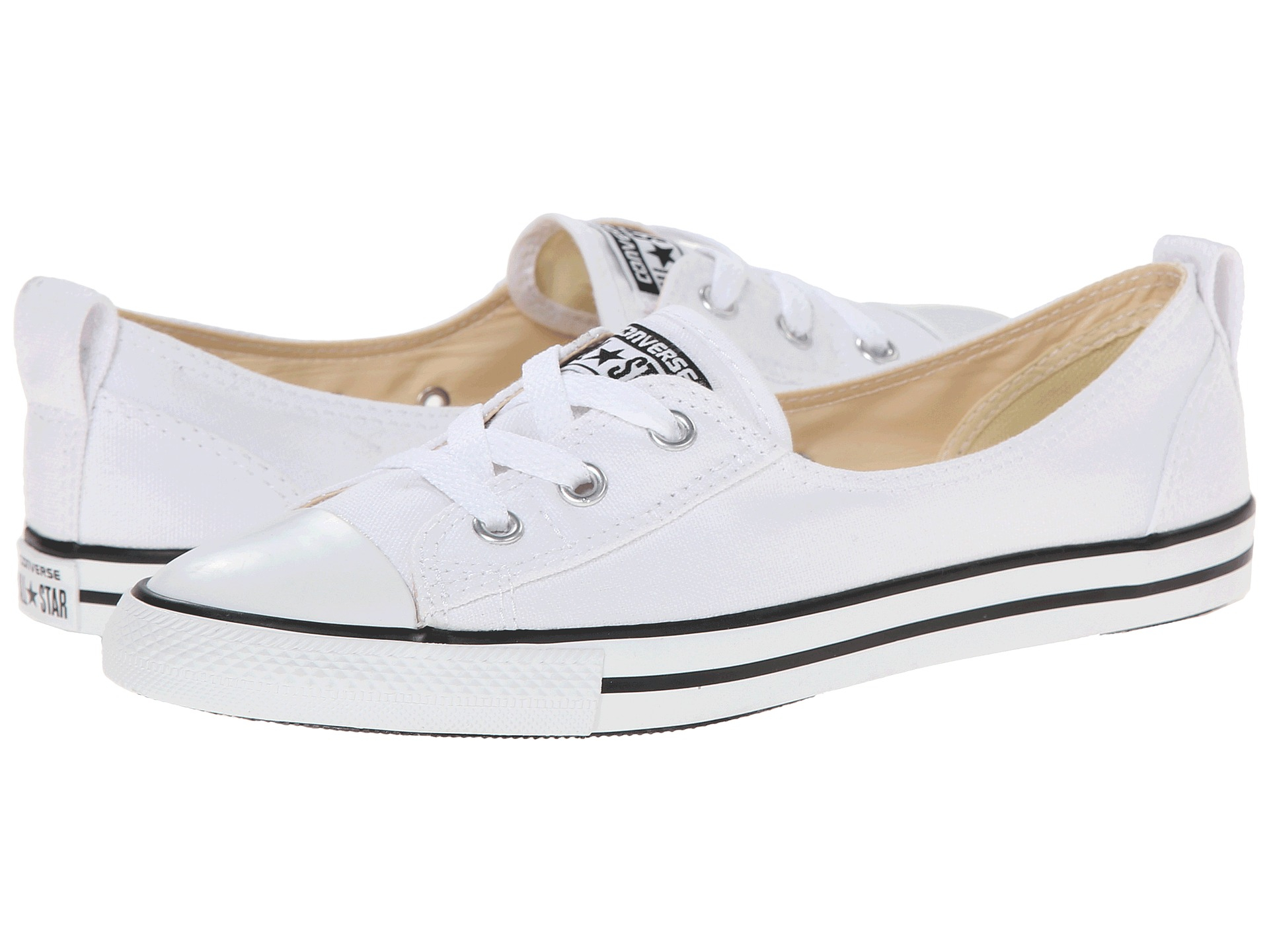 564a878262402c Gallery. Previously sold at  Zappos · Women s Converse Chuck Taylor ...