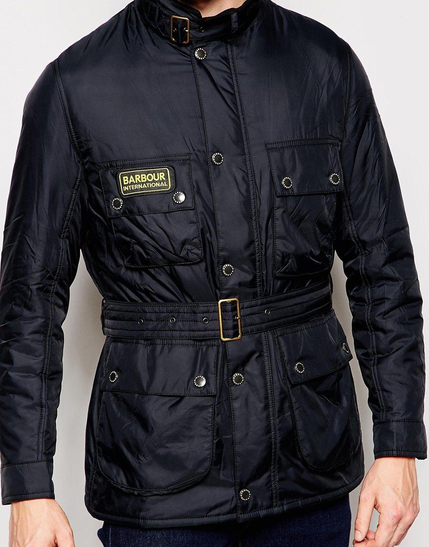 d215555e45dc0 barbour international padded quilted jacket sale men - Marwood ...
