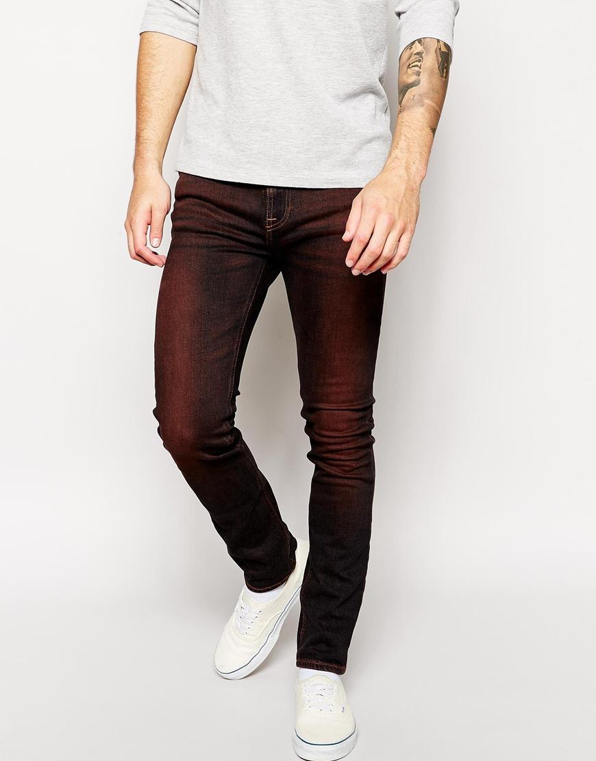 Black Mens True Religion Jeans