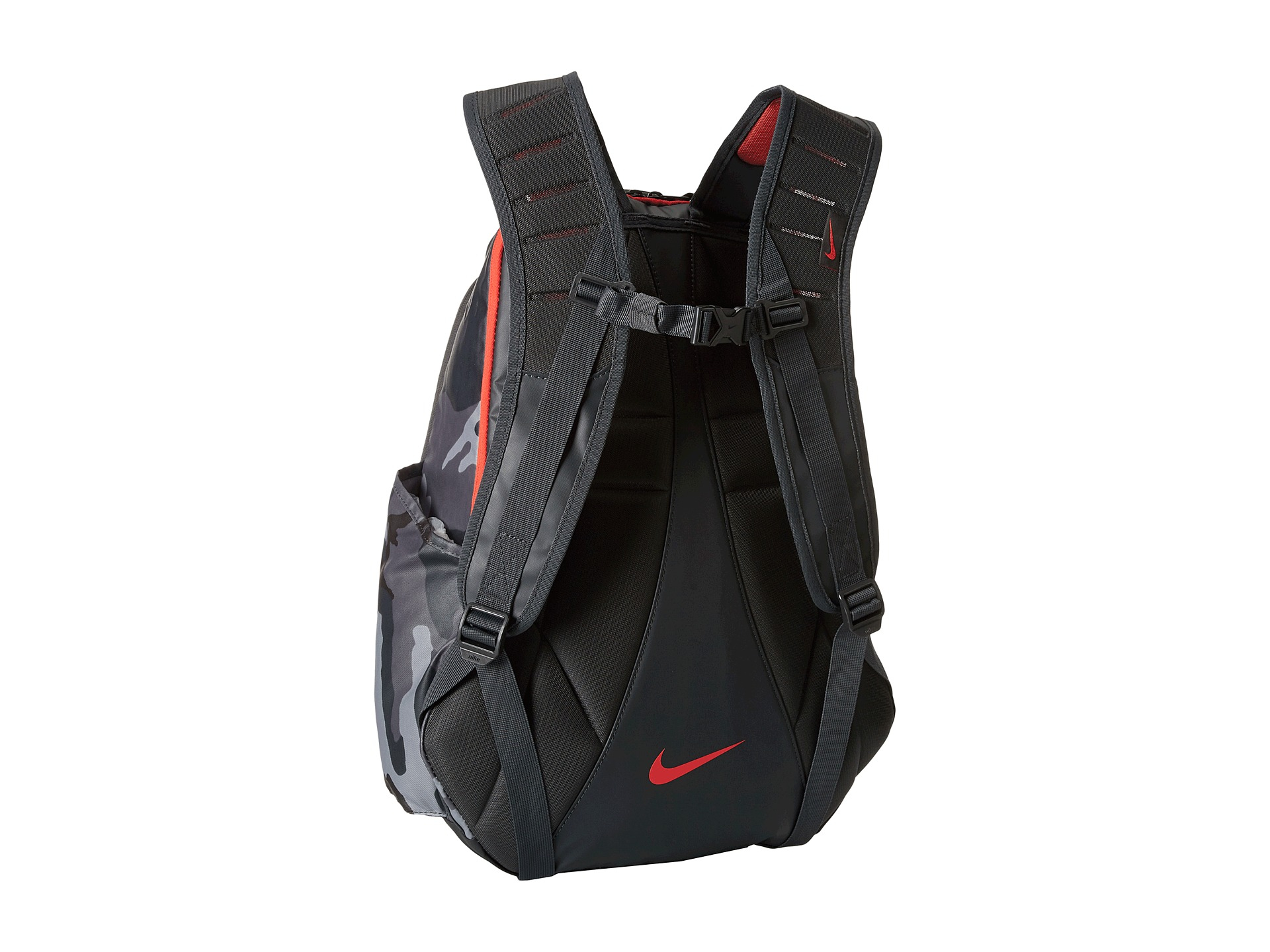 b6b2516a89 Lyst - Nike Ultimatum Utility Backpack - Graphic in Gray for Men