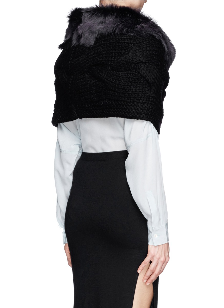 Watch Accessory Trends: The Snood video