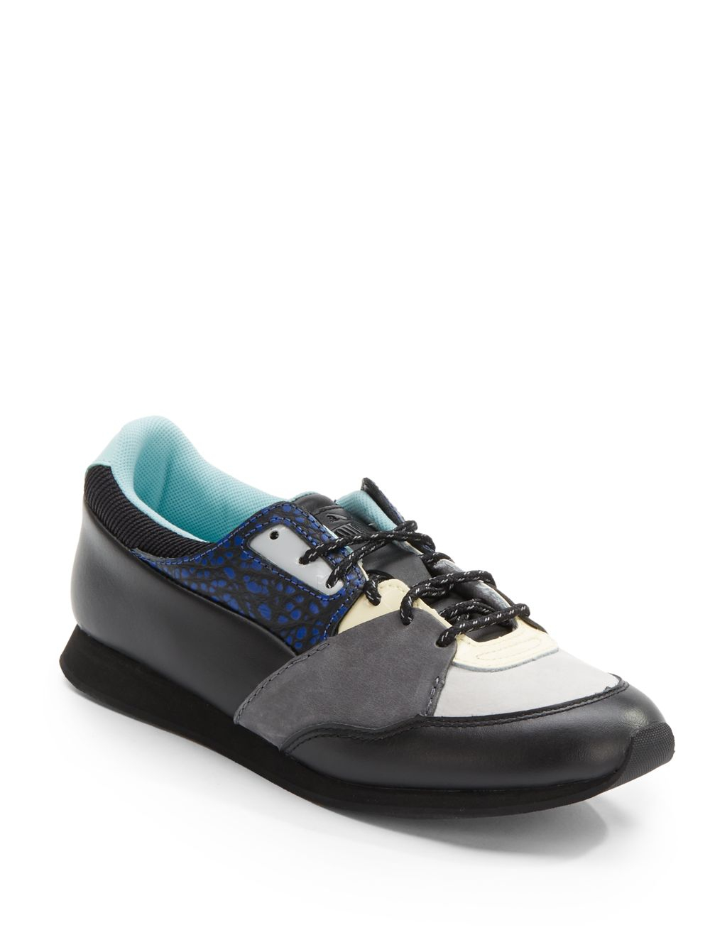 Alexander Shoes Men