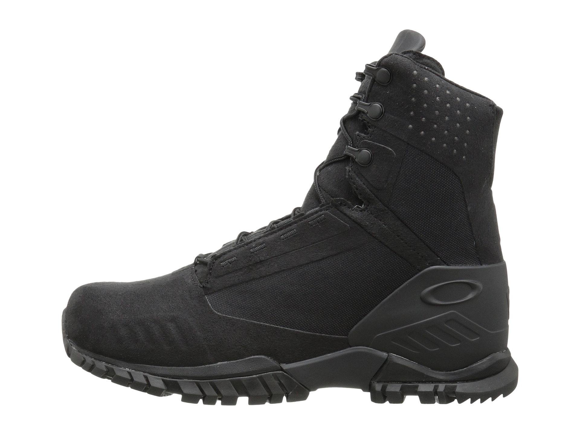 oakley military si 6in assault boots