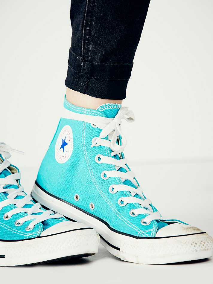 high top converse for women - photo #28