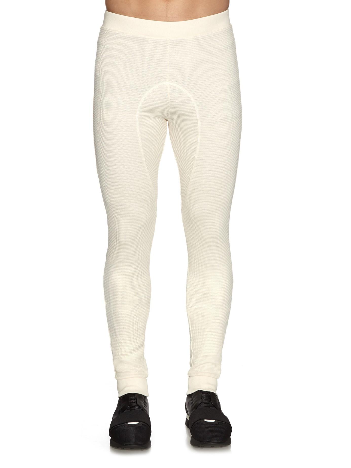 Leggings Off White