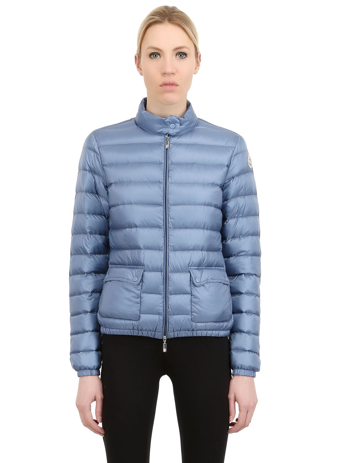 moncler light blue