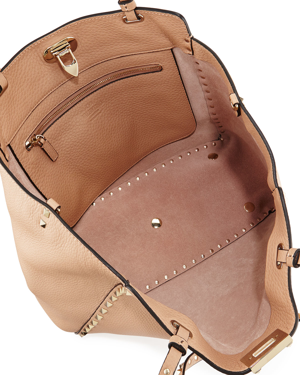 Gallery. Previously sold at  Neiman Marcus · Women s Valentino Rockstud Bags  ... 9025d142e144e
