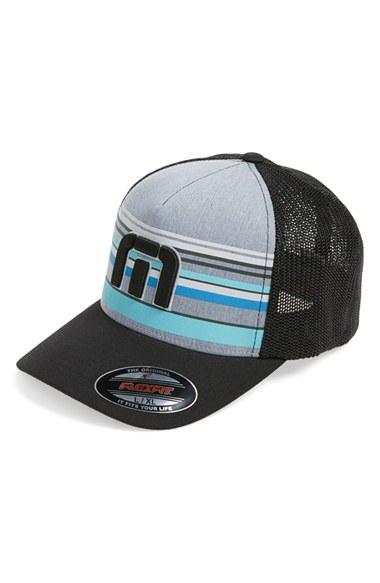 ... spain lyst travis mathew henderson trucker hat in black for men 27332  2f161 4615dec609c1
