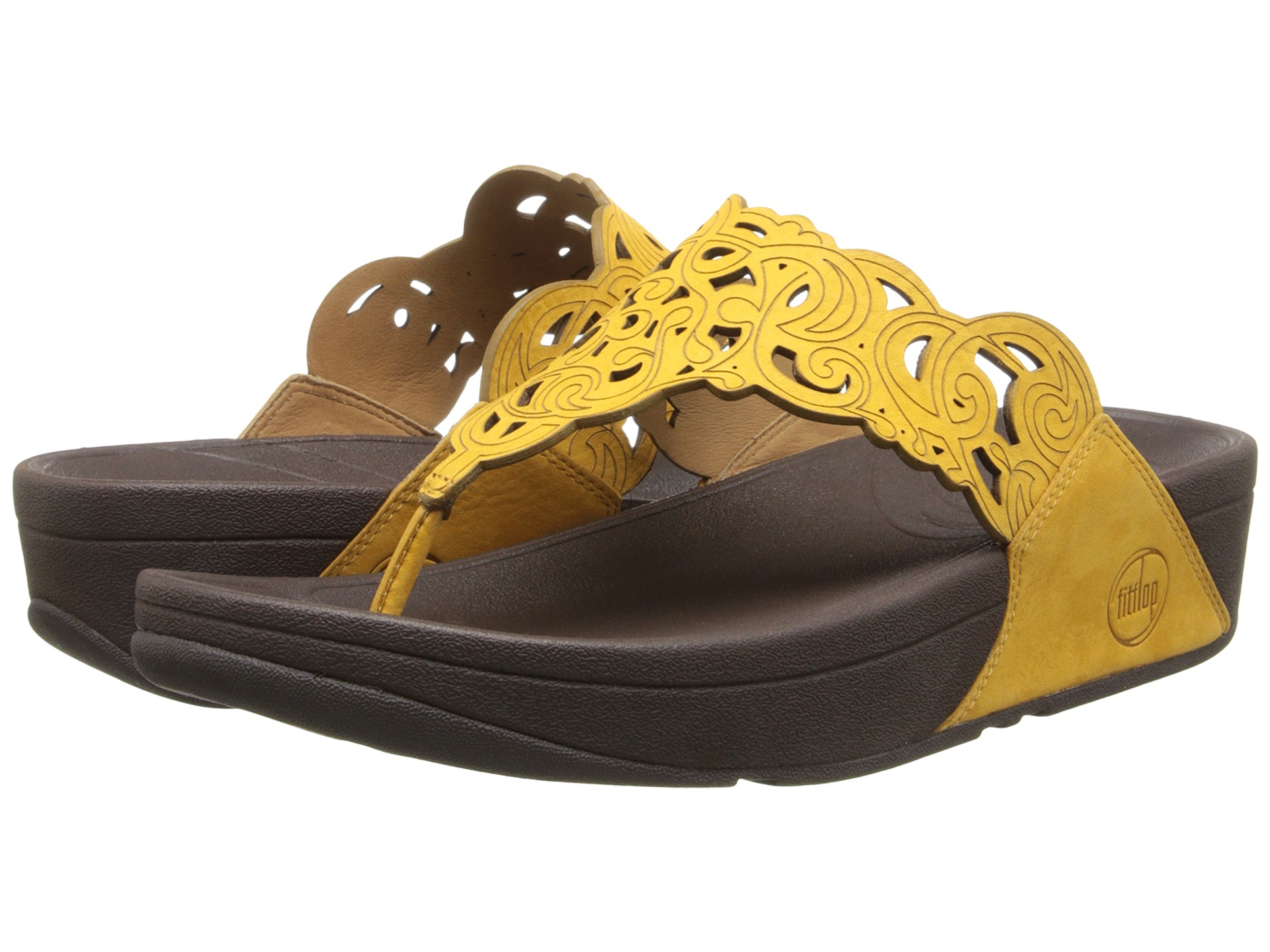 fitflop flora tang