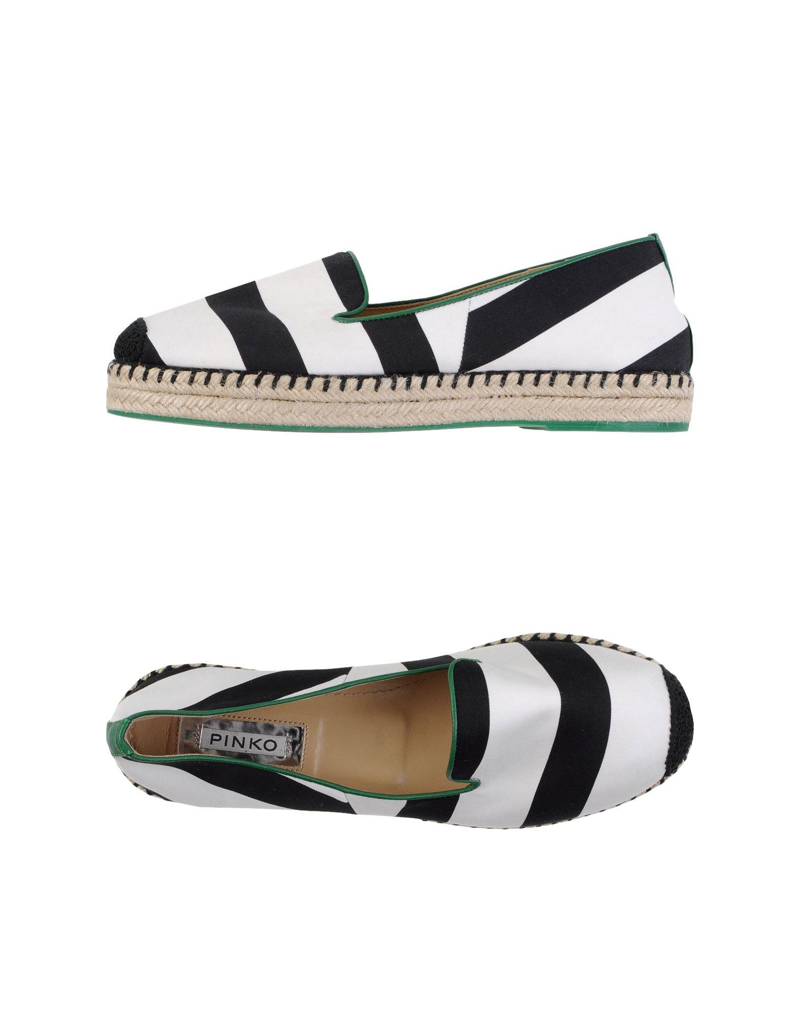 Chaussures - Espadrilles Pinko Sg2OIL