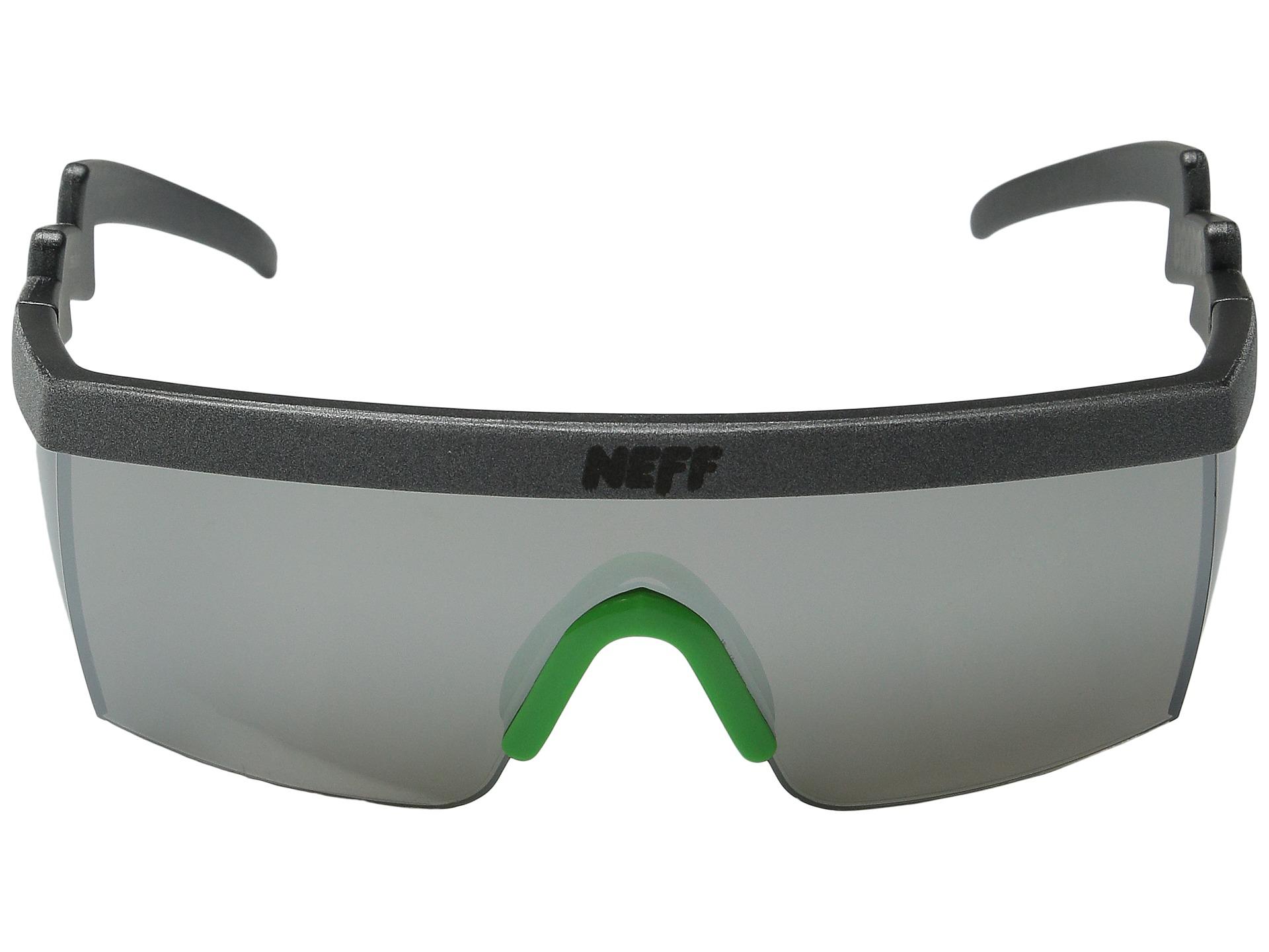 Lyst Neff Brodie Shades In Gray