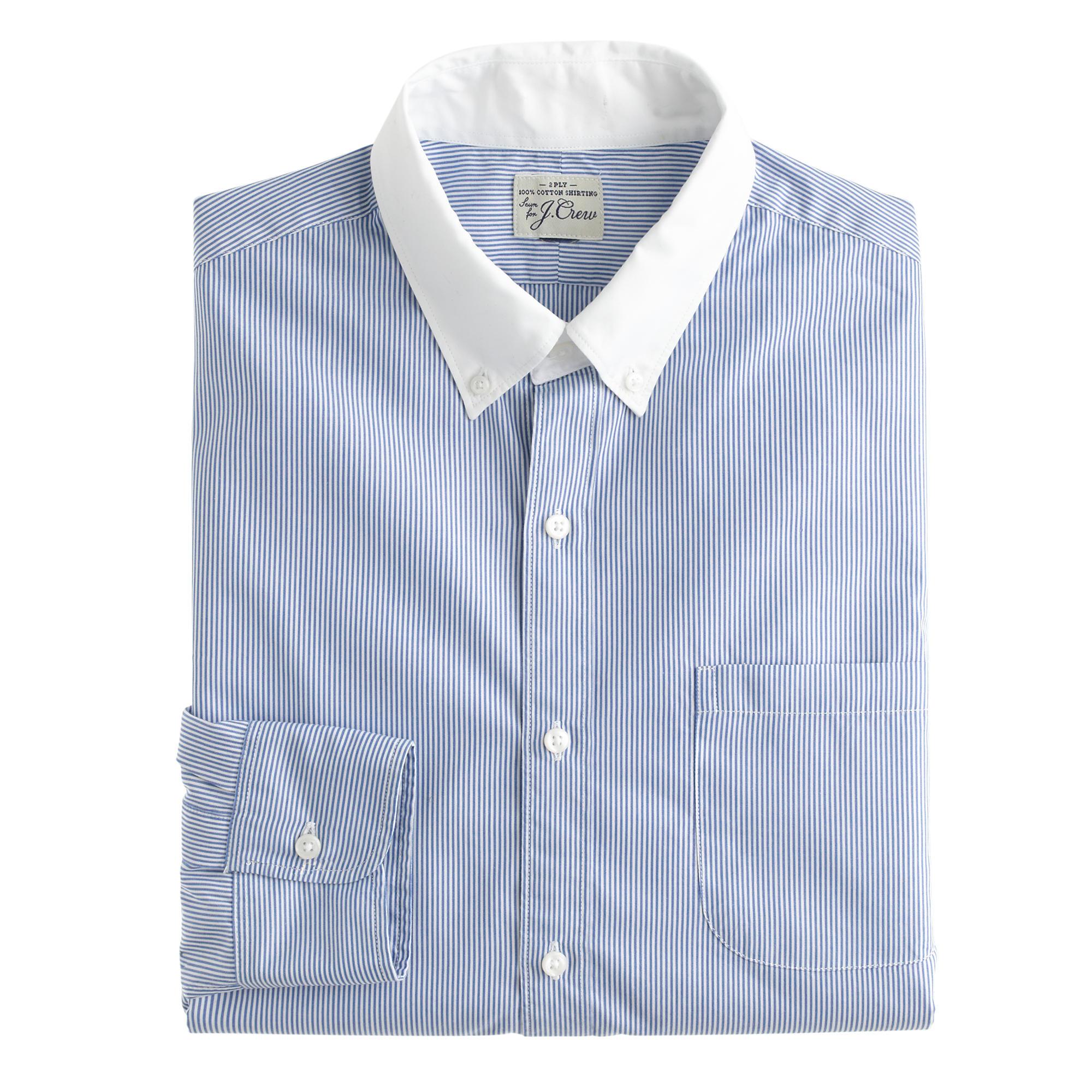 Stripes T Shirt Men