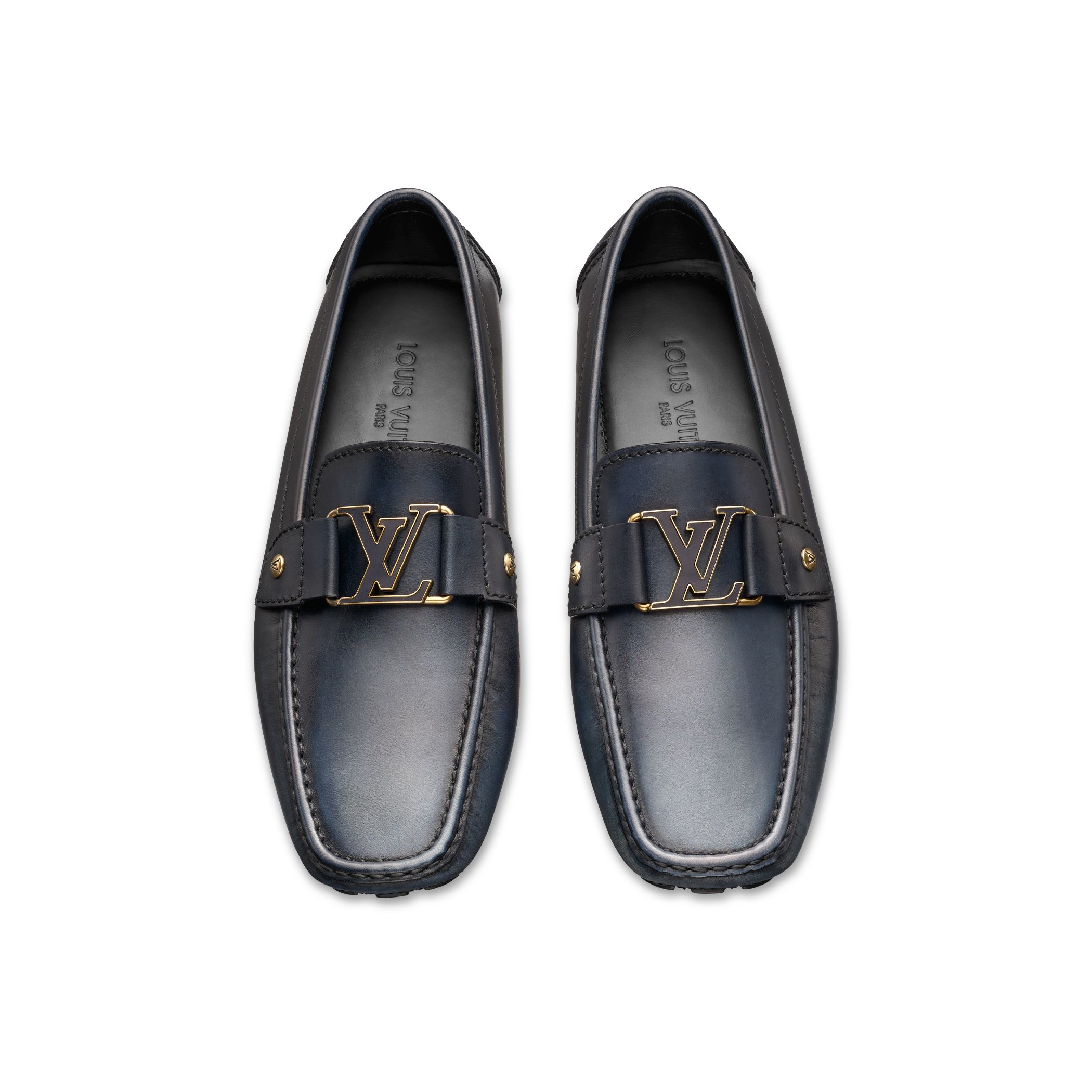 Louis Vuitton Womens Loafer Shoes