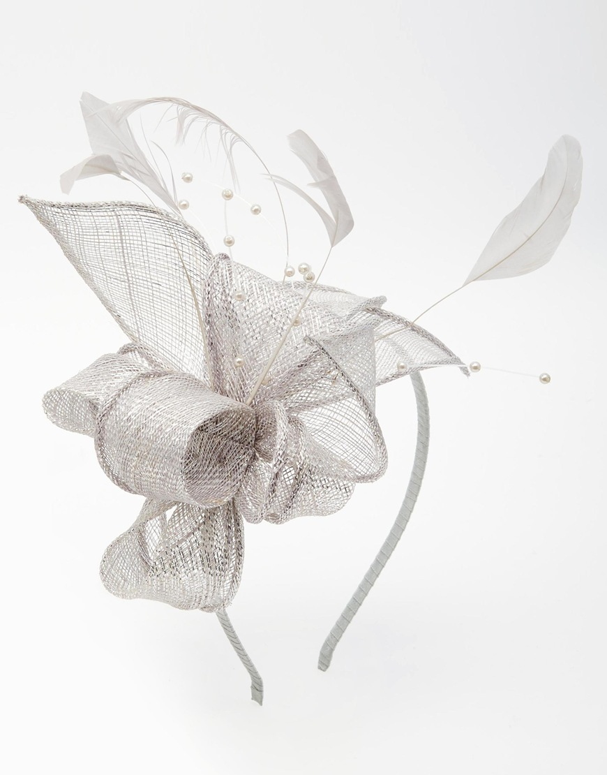 Silver Wedding Hats Amazon bfd458199fb