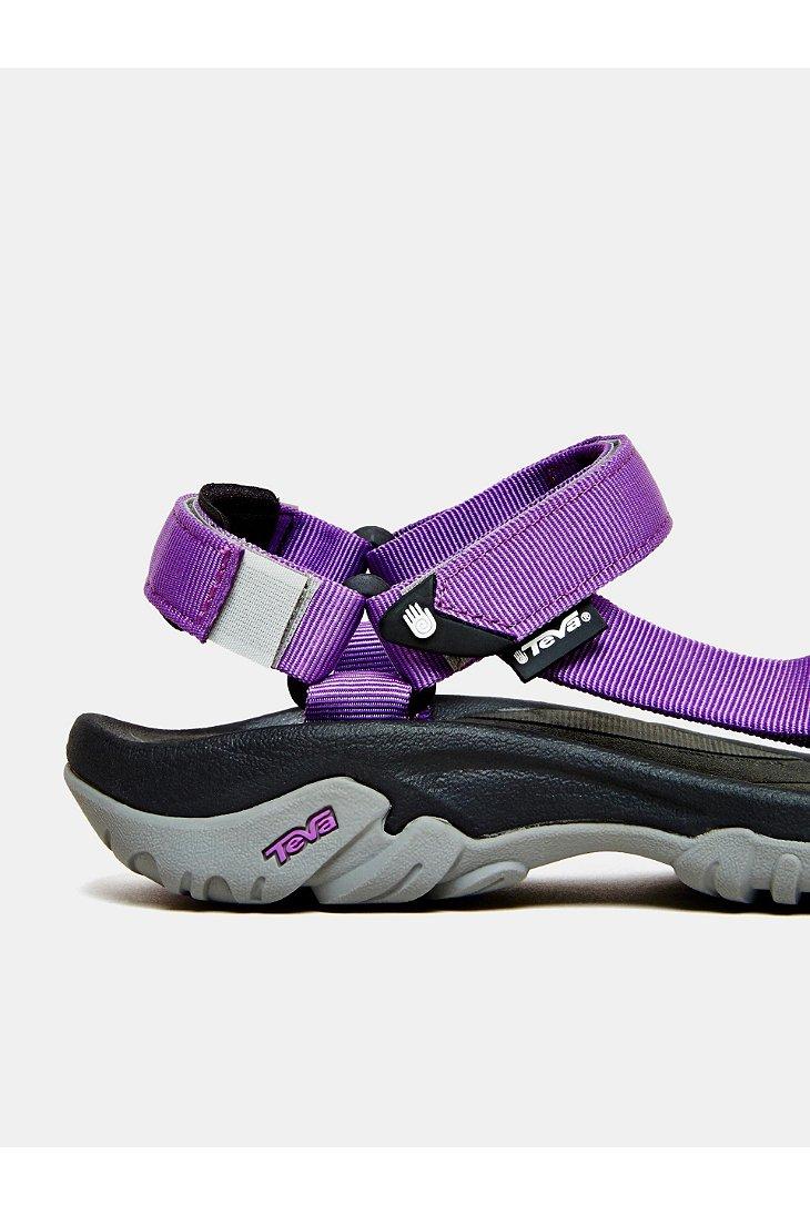 49a80460d0f84f Lyst - Teva Hurricane Xlt Women S Sandal in Purple