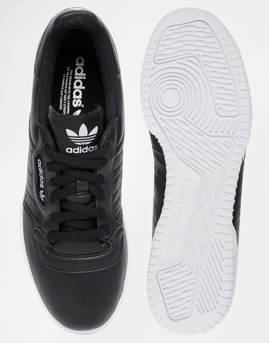 f45e66a7589aa Lyst - adidas Originals Powerphase Og Trainers B24525 in Black for Men