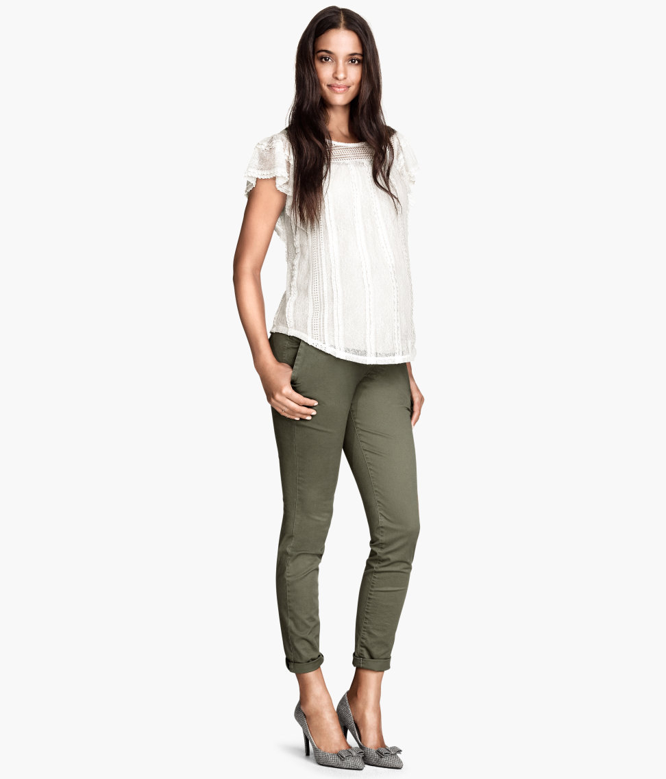 Awesome  Khaki Pants Outfit On Pinterest  Khakis Outfit Army Cargo Pants And