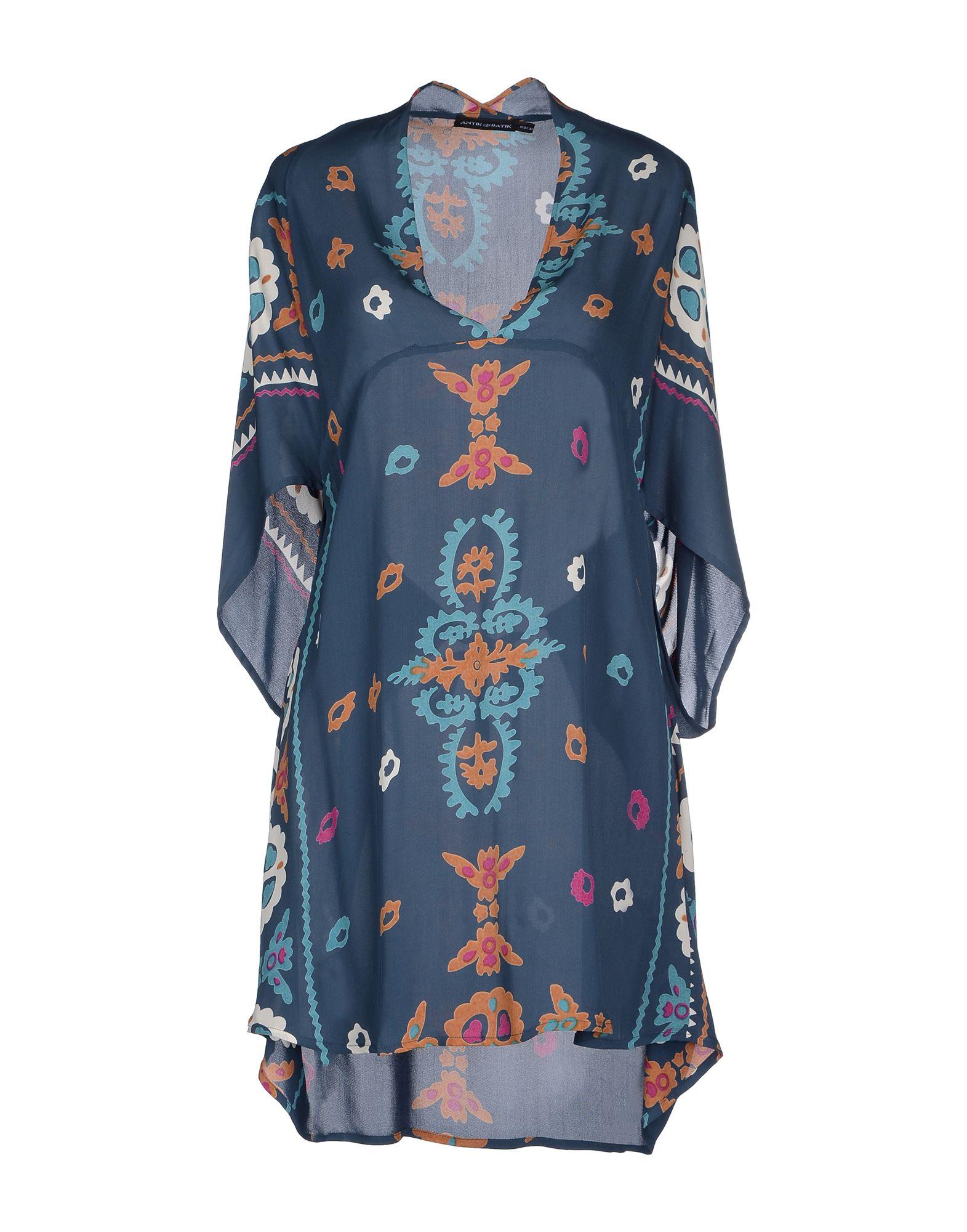 Antik Batik Blouse 80