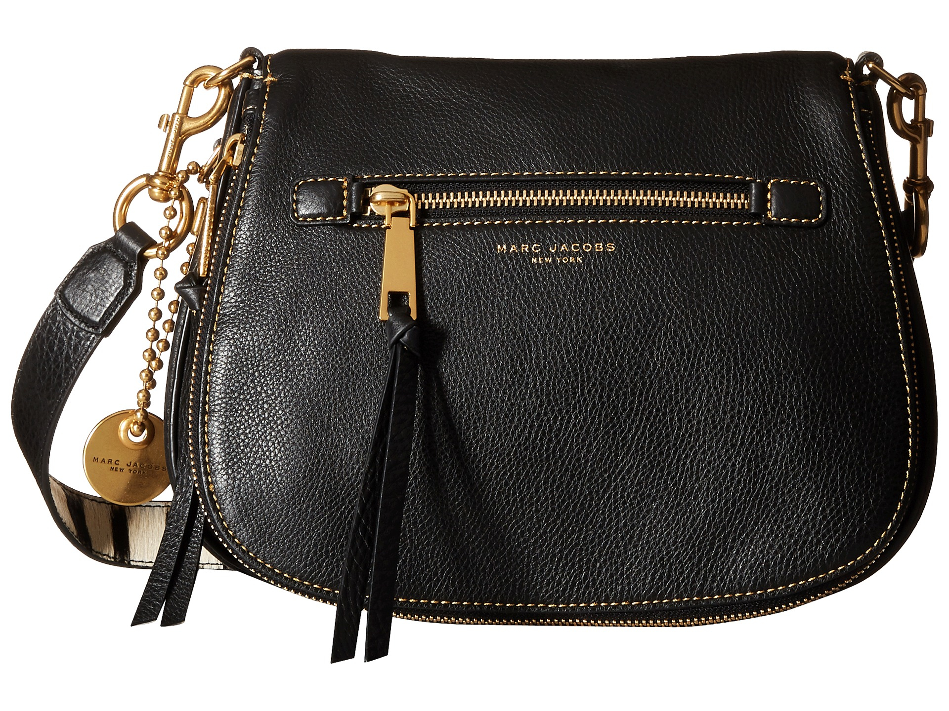 36f0abc7005 Gallery. Previously sold at: Zappos Luxury · Women's Saddle Bags