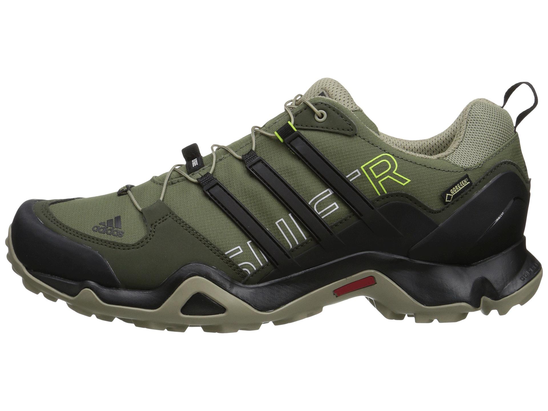 Adidas Men S Fashion Sneakers Terrex Swift R Gtx Shoes
