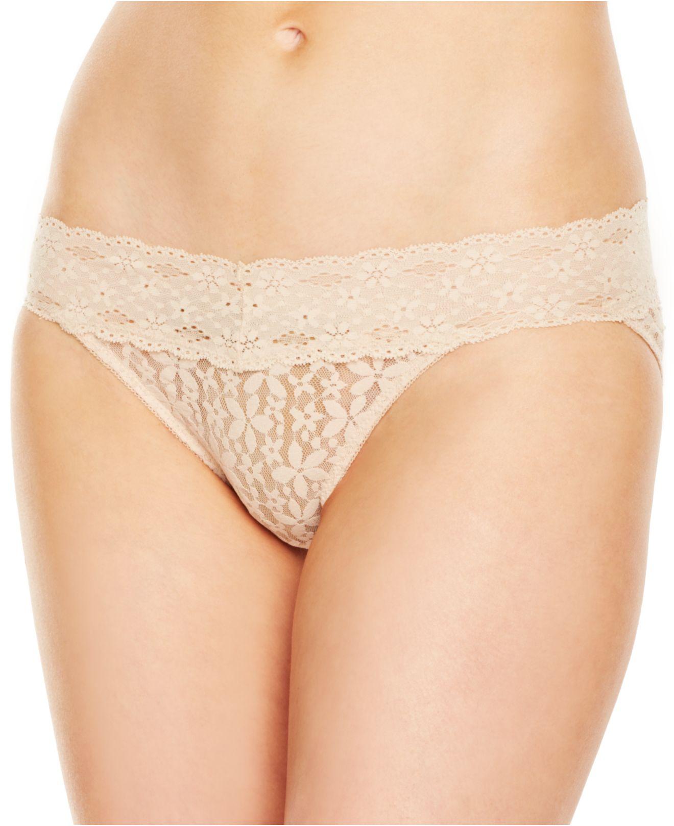 Opinion you Halo lace bikini panty wacoal sounds tempting