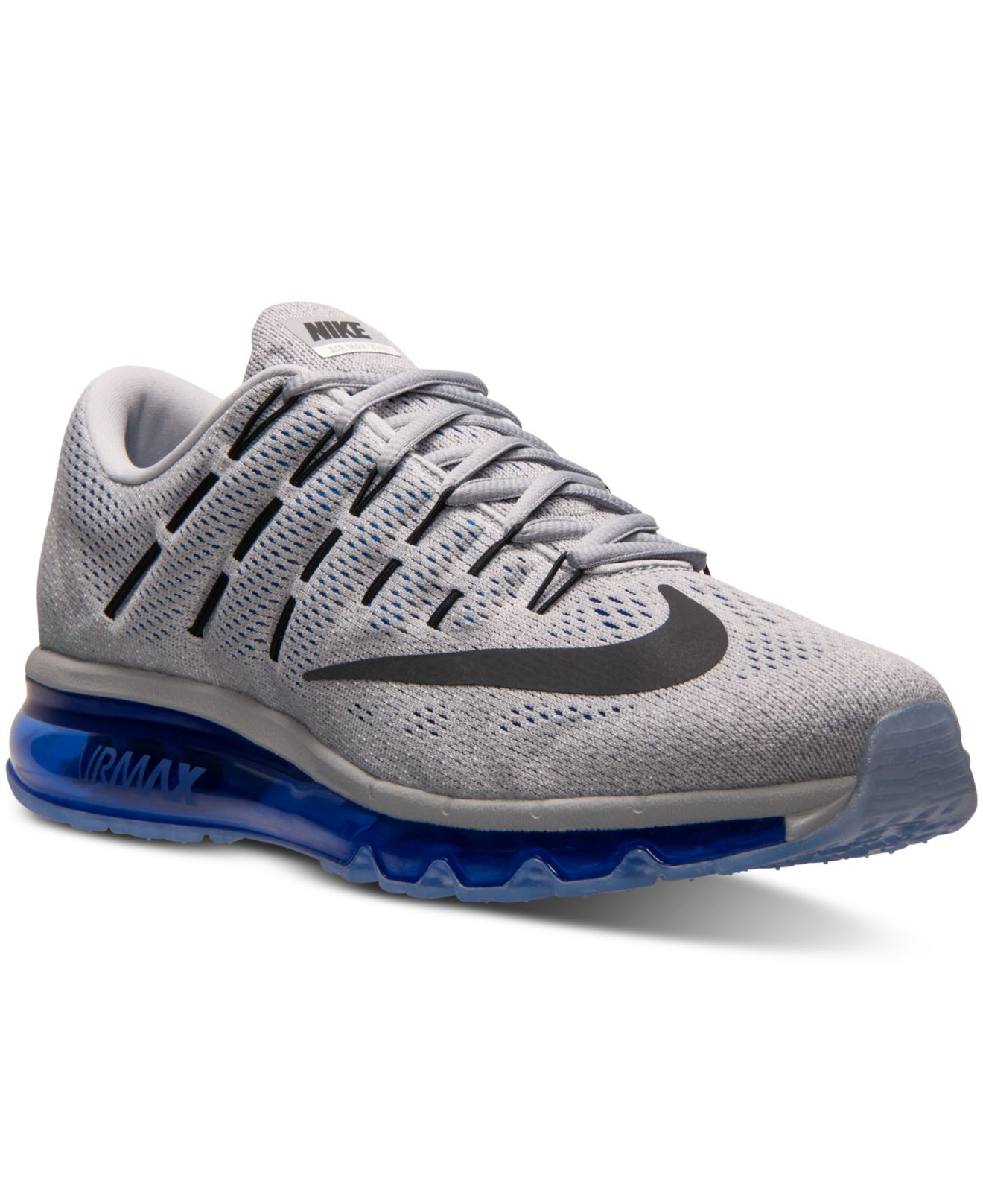 Line Seven Running Shoes
