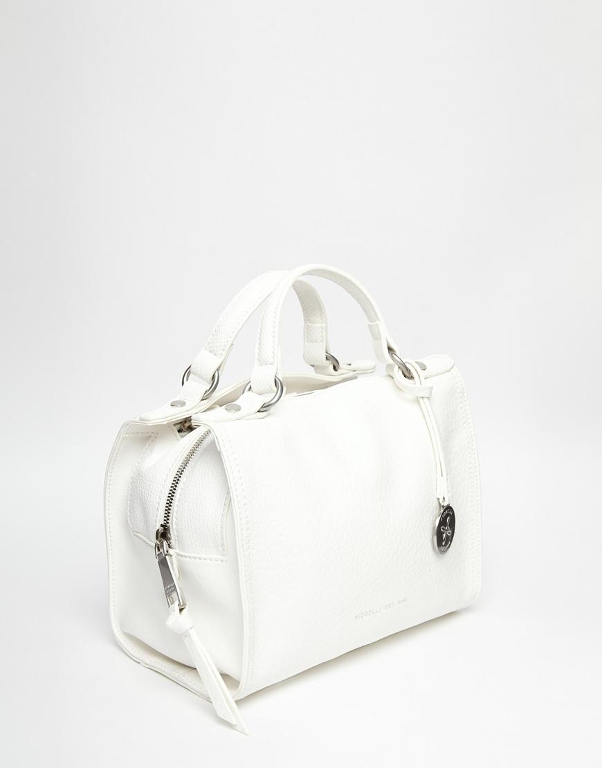 8f067471e475 The results of the research fiorelli white bag