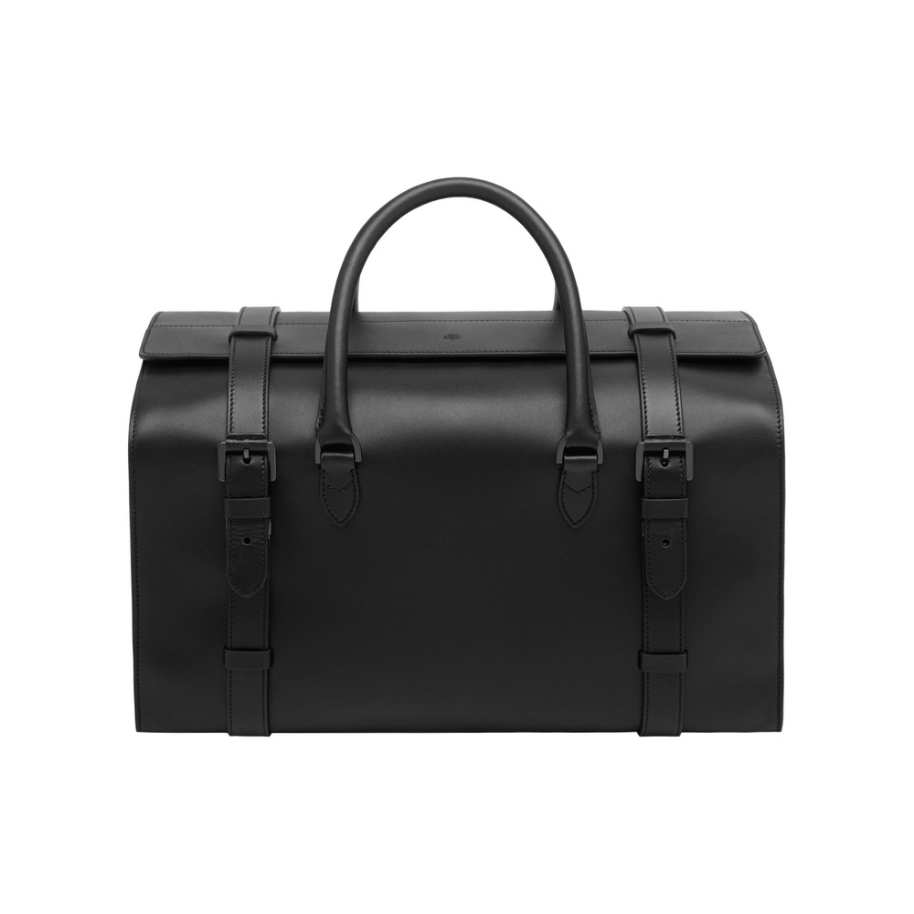 3cae12f0efdc ... italy mulberry somerton holdall in black for men lyst ef78e a28e7