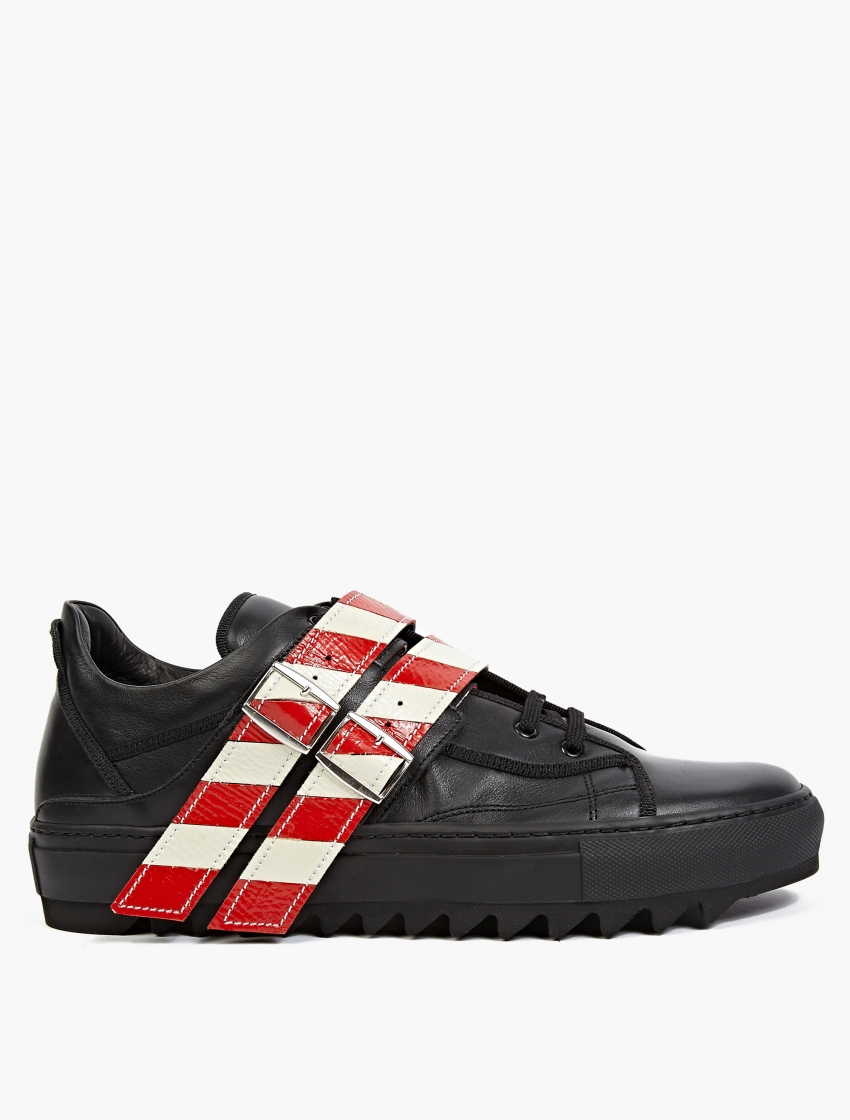 raf simons sneakers for sale 28 images raf simons low sneakers in multicolor for multi lyst. Black Bedroom Furniture Sets. Home Design Ideas