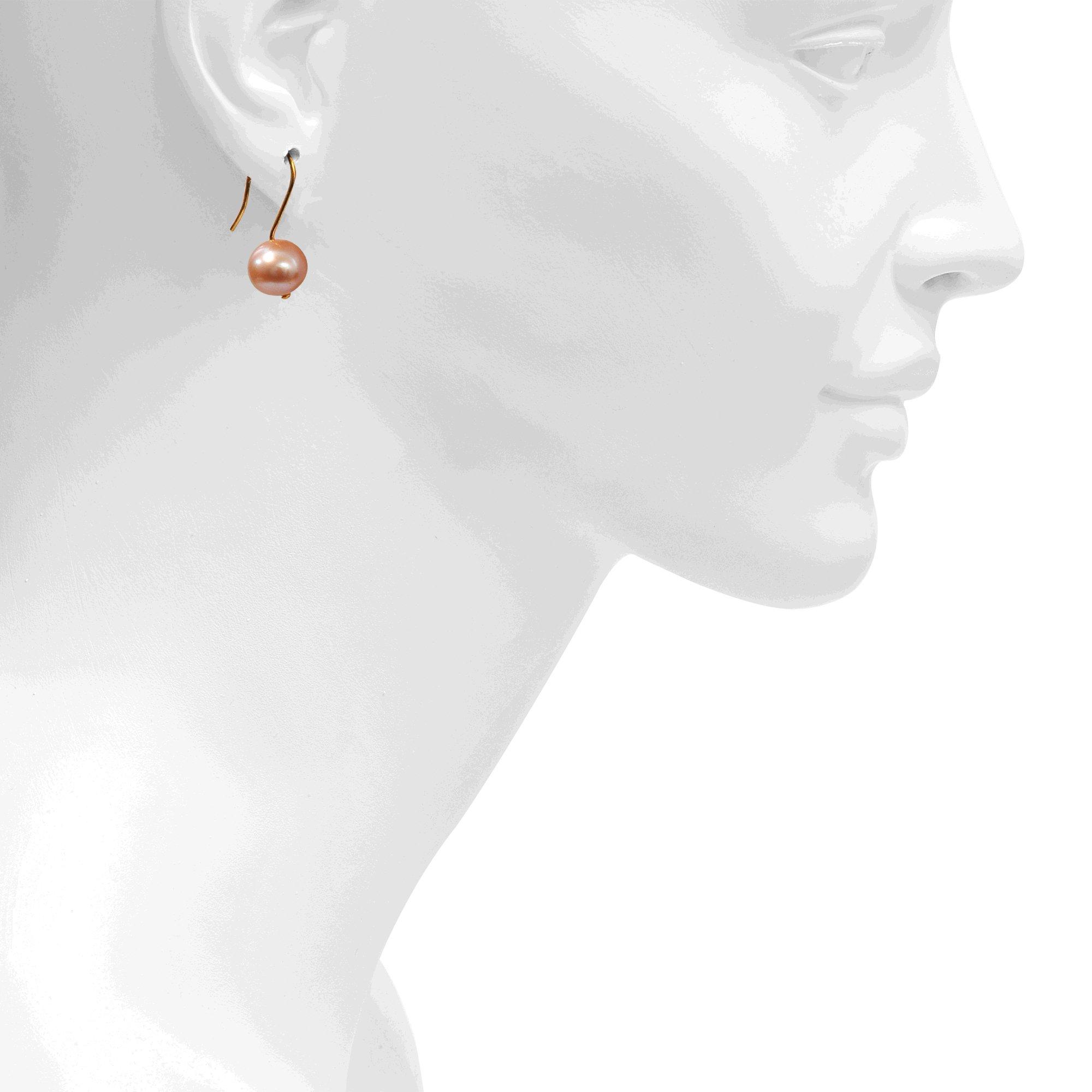 Cheyne Walk earrings - Metallic Aurélie Bidermann XOWFMntHH