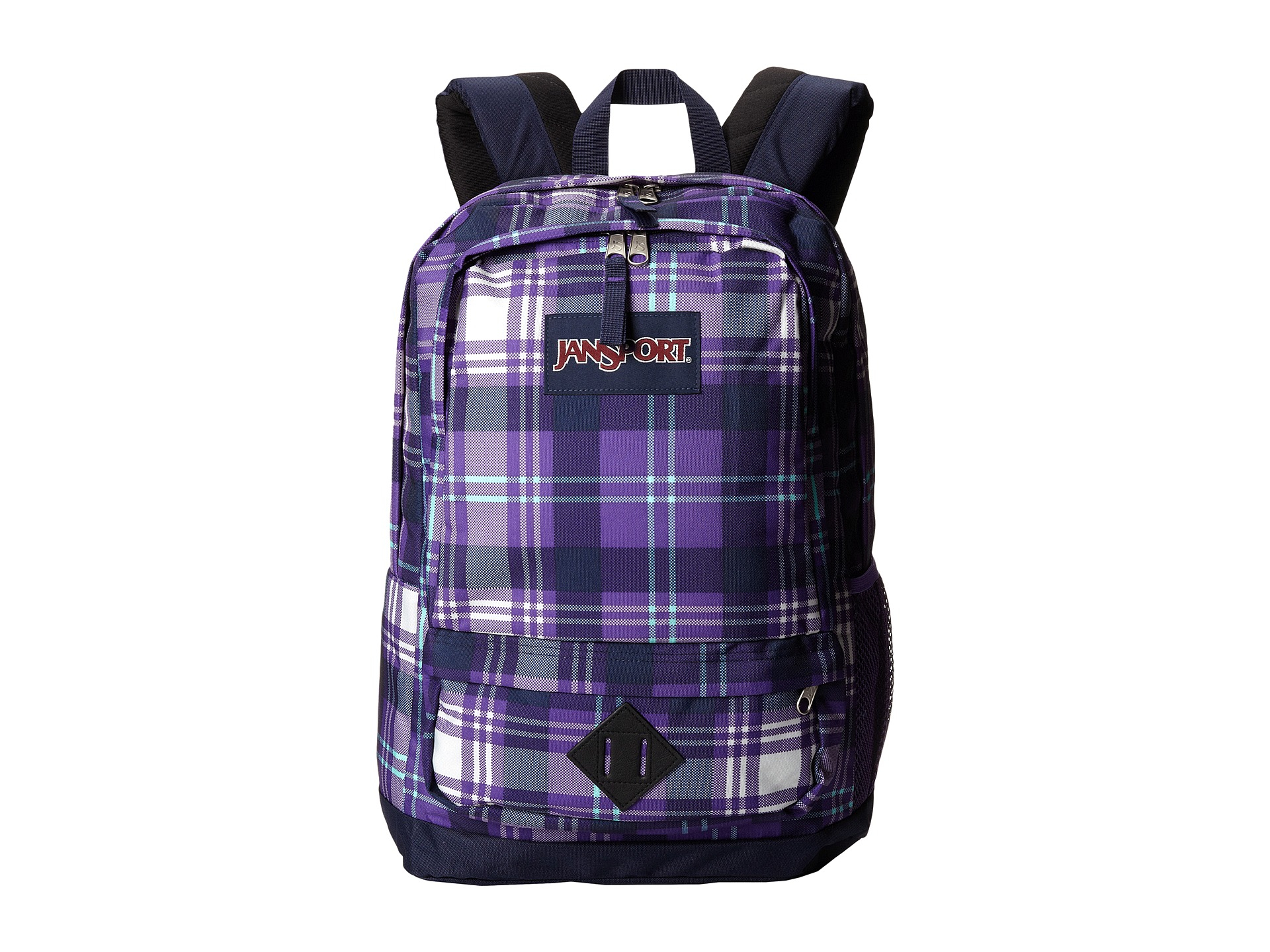 Jansport All Purpose in Purple for Men | Lyst