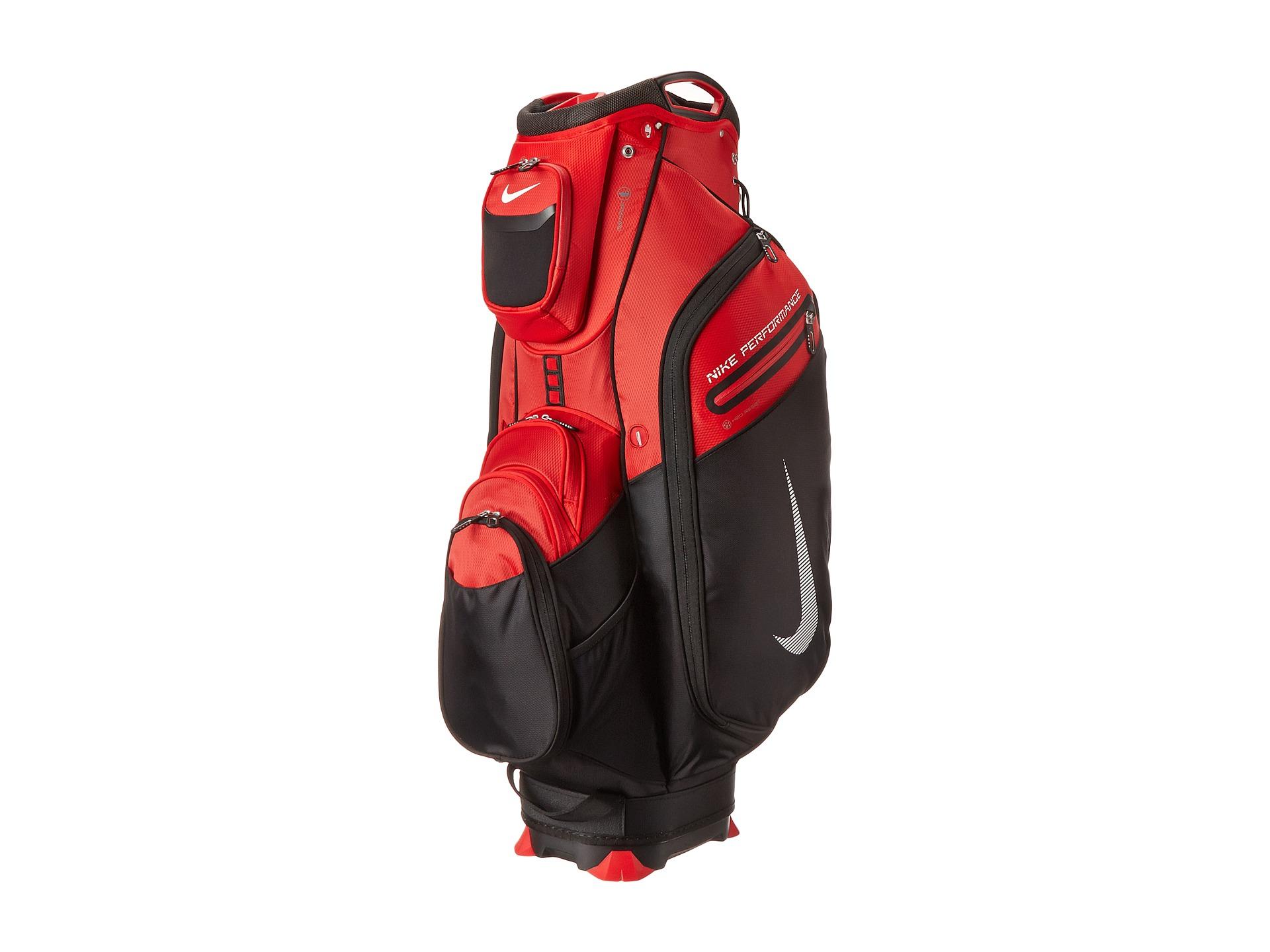 Red And Black Nike Golf Bag  Amazon nike sport iii golf duffle bag ... 102cde9d74d88