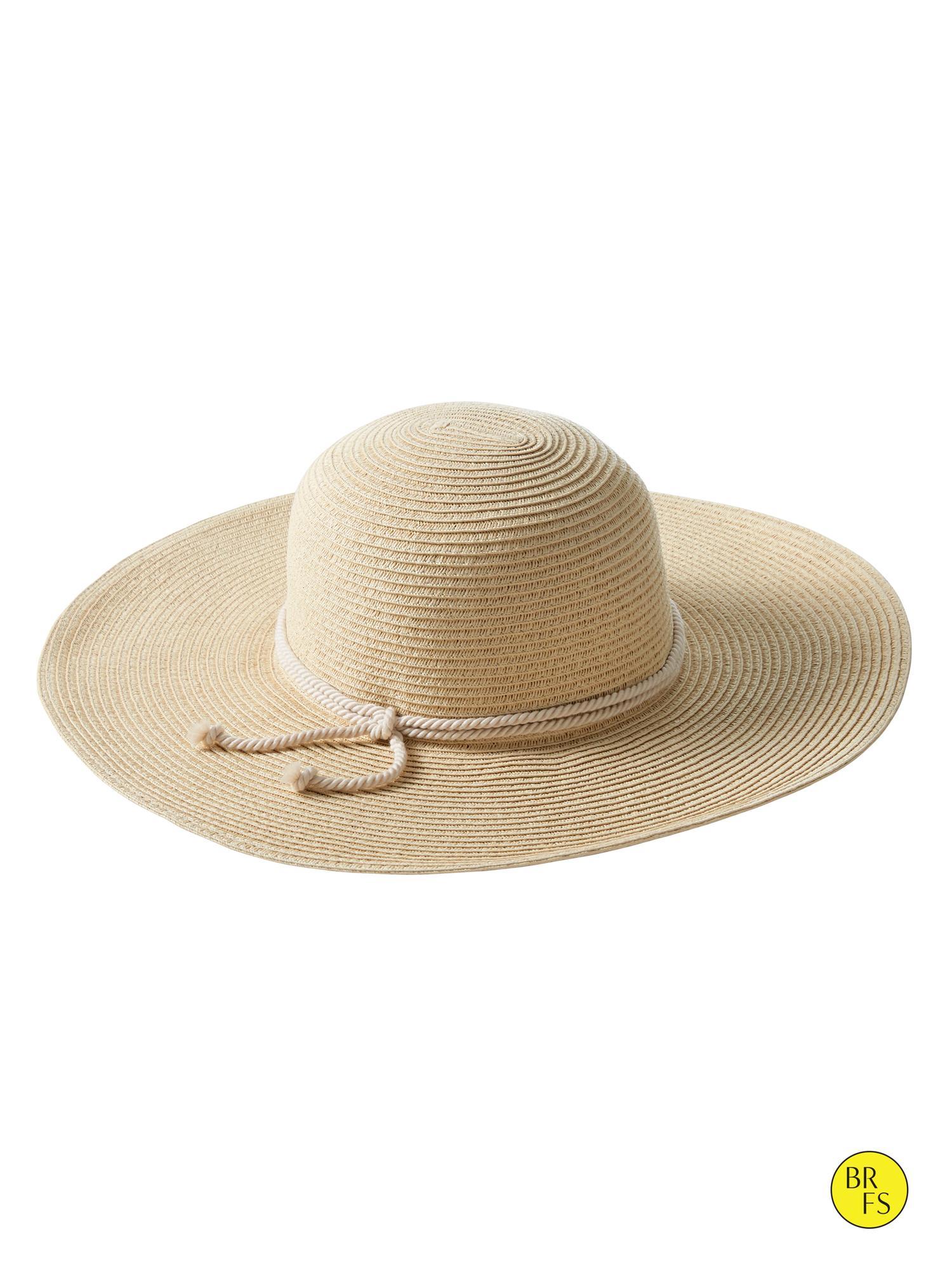 Banana Republic Factory Sun Hat In Beige Natural Lyst