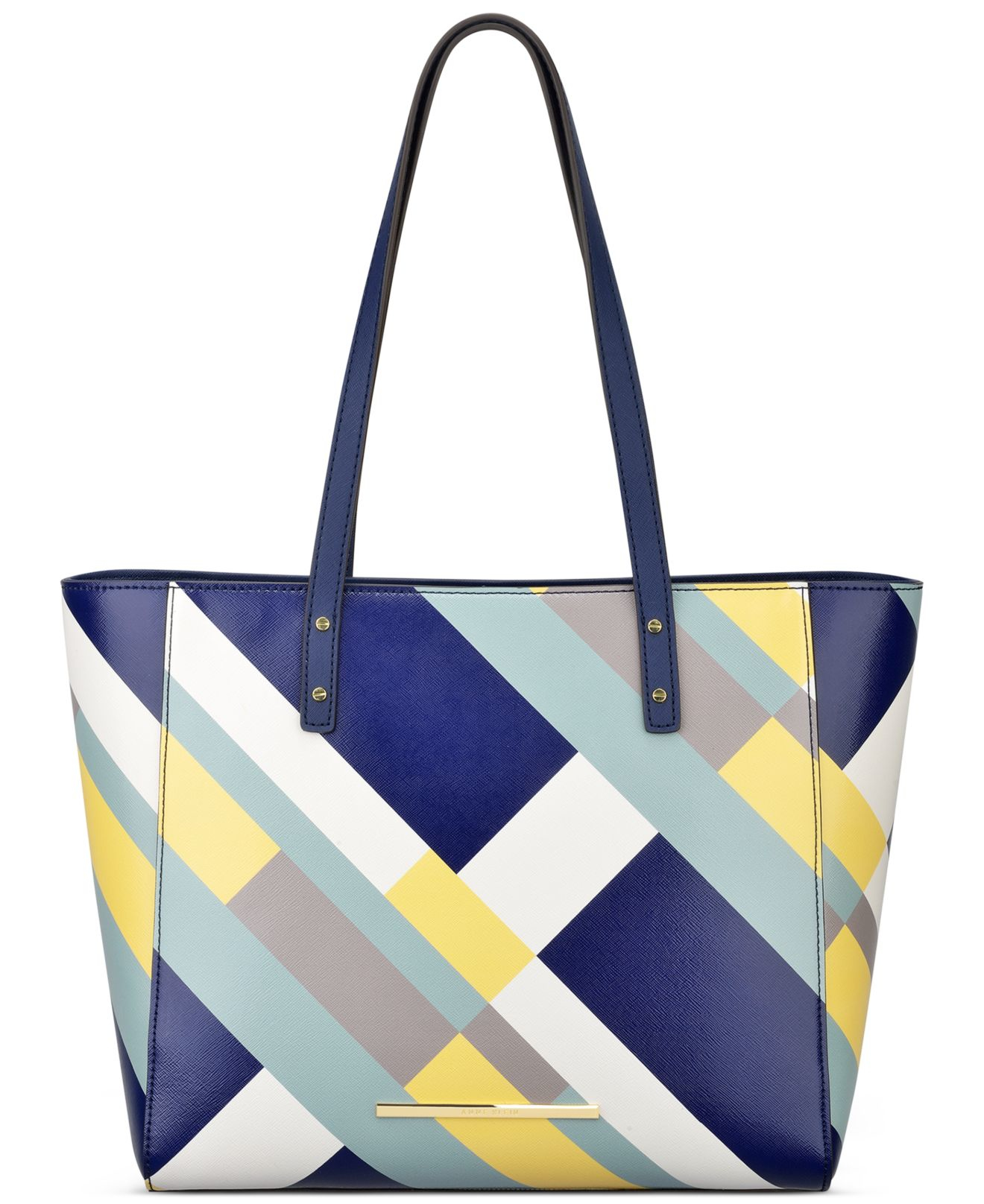 afc000fe3c30 Lyst - Anne Klein It s The One Large Tote