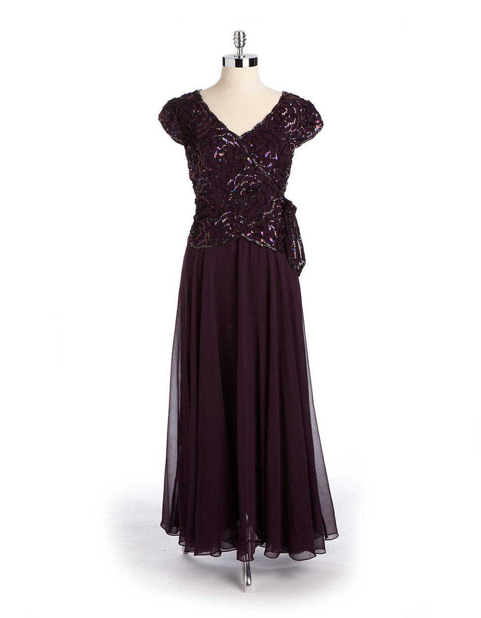 Jkara Evening Dresses - Formal Dresses