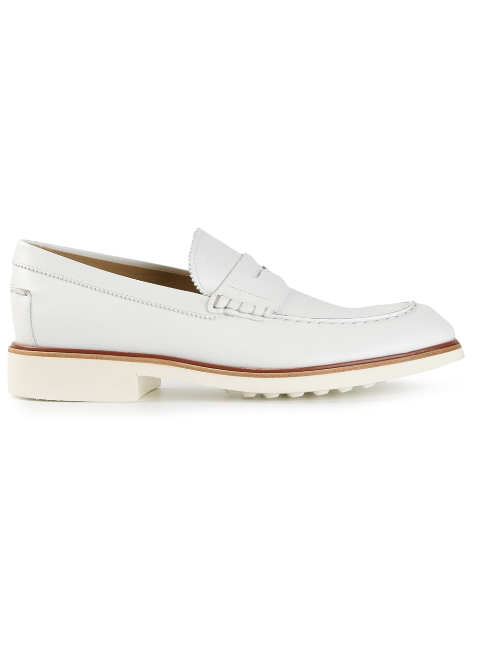 sports shoes 5d49c e0d1c tods-white-classic-penny-loafers-product-1-18680537-1-863251205-normal.jpeg